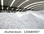 paper mill's paper making raw... | Shutterstock . vector #120684007