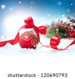 Christmas. Christmas Holiday...