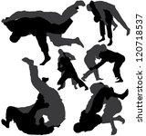 attivo,arte,sfondo,brasiliano,collezione,combattere,concorso,difesa,disegno,femmina,caccia,combattimenti,afferrando,illustrazione,jujitsu