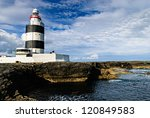 Hook Lighthouse At Hook Head ...