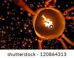 Floating Lantern  Yi Peng...
