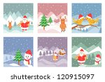 vector illustration of... | Shutterstock .eps vector #120915097