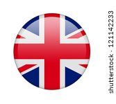 The British Flag In The Form O...