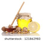 healthy ingredients for... | Shutterstock . vector #121862983