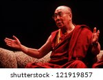 Auckland April 10 14th Dalai...