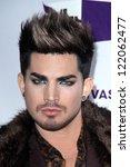 Постер, плакат: Adam Lambert at VH1