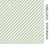 Grunge Diagonal Striped Patter...