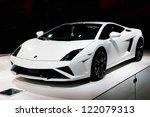 guangzhou  china   dec 1... | Shutterstock . vector #122079313