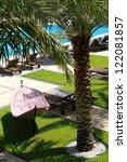 hammock   Shutterstock . vector #122081857