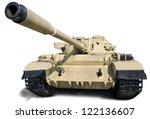 T 55   Soviet Medium Tank. Is...