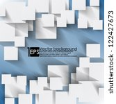 eps10 vector background... | Shutterstock .eps vector #122427673
