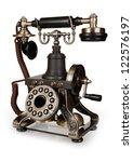 Retro Phone   Vintage Telephon...