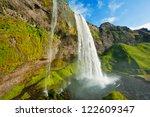 Seljalandsfoss Is One Of The...