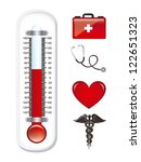 art,box,caduceous,celsius,chilly,clip,clipart,cold,degrees,fahrenheit,flu,growth,health,healthy,heart