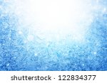 Abstract Winter Background  ...