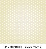 beautiful vintage background... | Shutterstock . vector #122874043