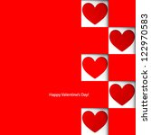 vector design   eps10... | Shutterstock .eps vector #122970583