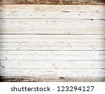 grunge background of weathered... | Shutterstock . vector #123294127