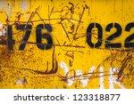 industrial background  textures ... | Shutterstock . vector #123318877