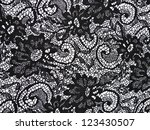 flower background | Shutterstock . vector #123430507