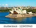 Sydney   July 8  Sydney Opera...