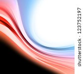 elegant background design with... | Shutterstock . vector #123752197