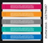 description | Shutterstock .eps vector #123796087