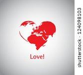 The Heart World   Love
