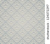 seamless background beige color | Shutterstock .eps vector #124372297