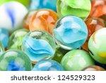 Fun Marble Balls