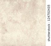 Seamless texture of the old, soiled paper - stock photo