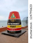 Key West  Southernmost Point ...