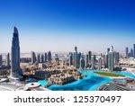 Downtown Dubai  Uae   May 7  ...