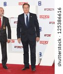 David Cameron at the The UK's Creative Industries Reception supported by the Foundation Forum at the Royal Academy of Arts - Arrivals London. 30/07/2012 Picture by: Henry Harris - stock photo