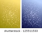 background.sparkling water... | Shutterstock .eps vector #125511533