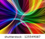 Colorful Abstract Fractal...