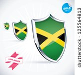 i love jamaica flag...