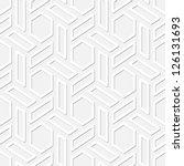 simple texture   vector... | Shutterstock .eps vector #126131693