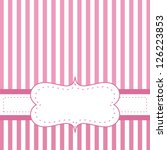 ... background with white space to put your own text message. . For baby