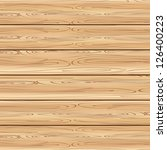 brown wood panel background. | Shutterstock .eps vector #126400223