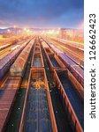 train freight transportation