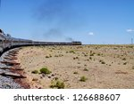 Train To The Grand Canyon