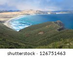 cape areinga   Shutterstock . vector #126751463