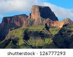 Sentinal Peak In The...
