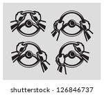 driving | Shutterstock .eps vector #126846737