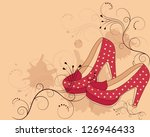 beautiful women's shoes