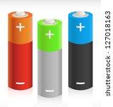 3d batteries   portable energy...