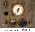 Industrial Meter