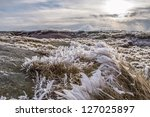 icy kinder scout