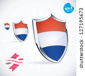 i love netherlands flag...